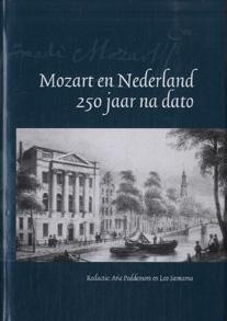 BOEK_Mozart en NL