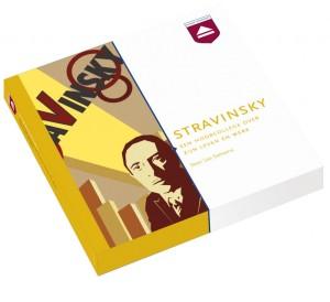 Home Academy Stravinsky