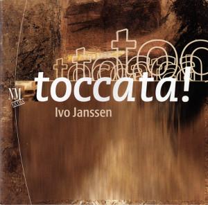 CD_Toccata_Ivo Janssen_NMClassics 98015