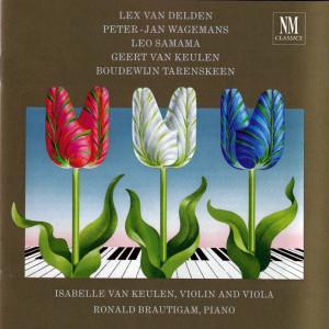 CD_Van Keulen_Brautigam_NMClassics 92043